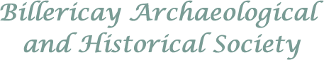 Billericay Archaeological and Historical Society